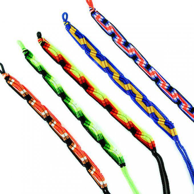 design élégant grande qualité gamme de couleurs exceptionnelle Bracelets brésiliens, bracelets de l'amitié et bracelets ...